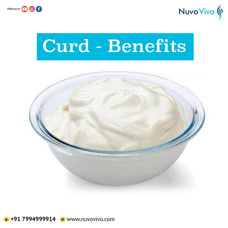 Curd in your diet